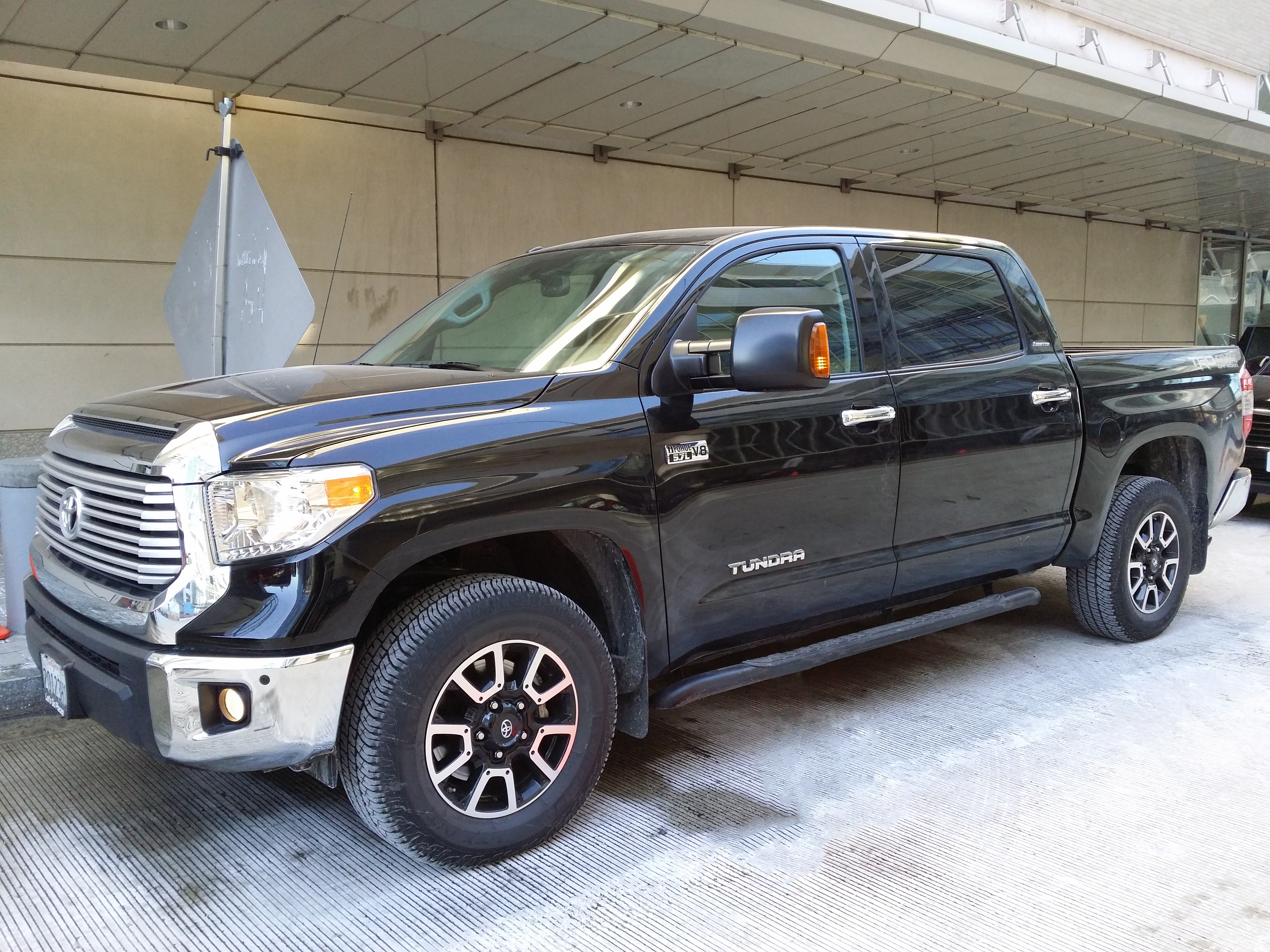 lifted tundra crewmax toyota of for new sale