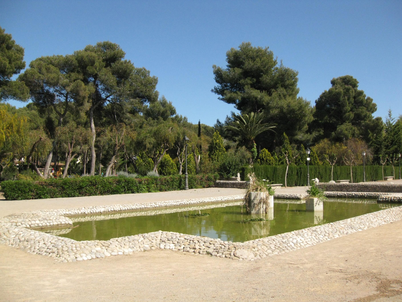 file 278 jardins de terramar estany wikimedia