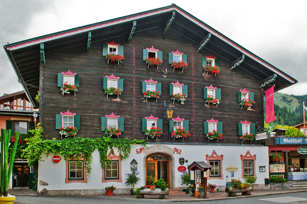 5700 Zell Am See