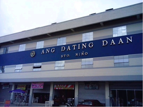 Ang dating daan coordinating center pasig 8