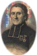 Pierre-François Jamet French presbyter