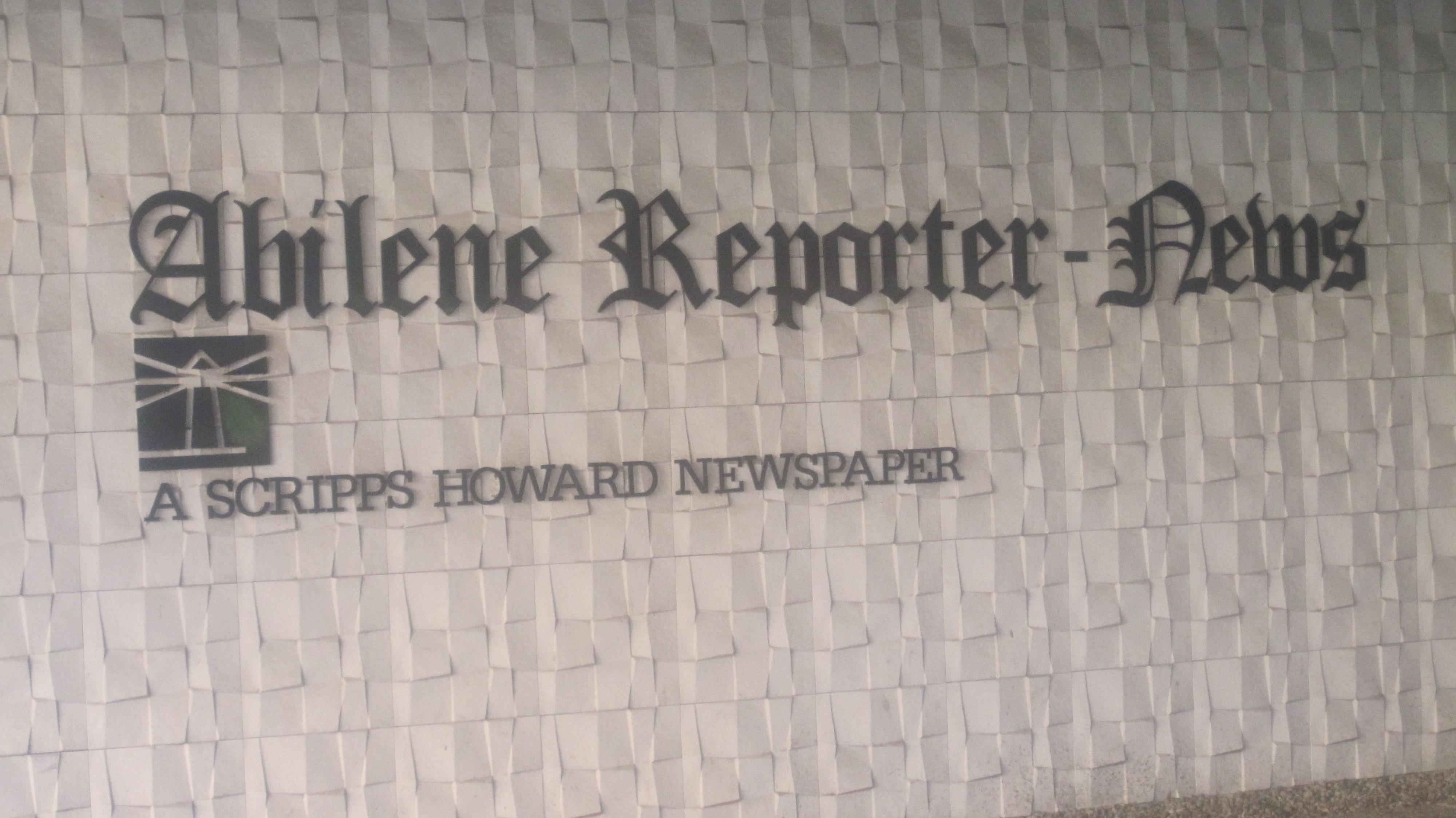 abilene reporter