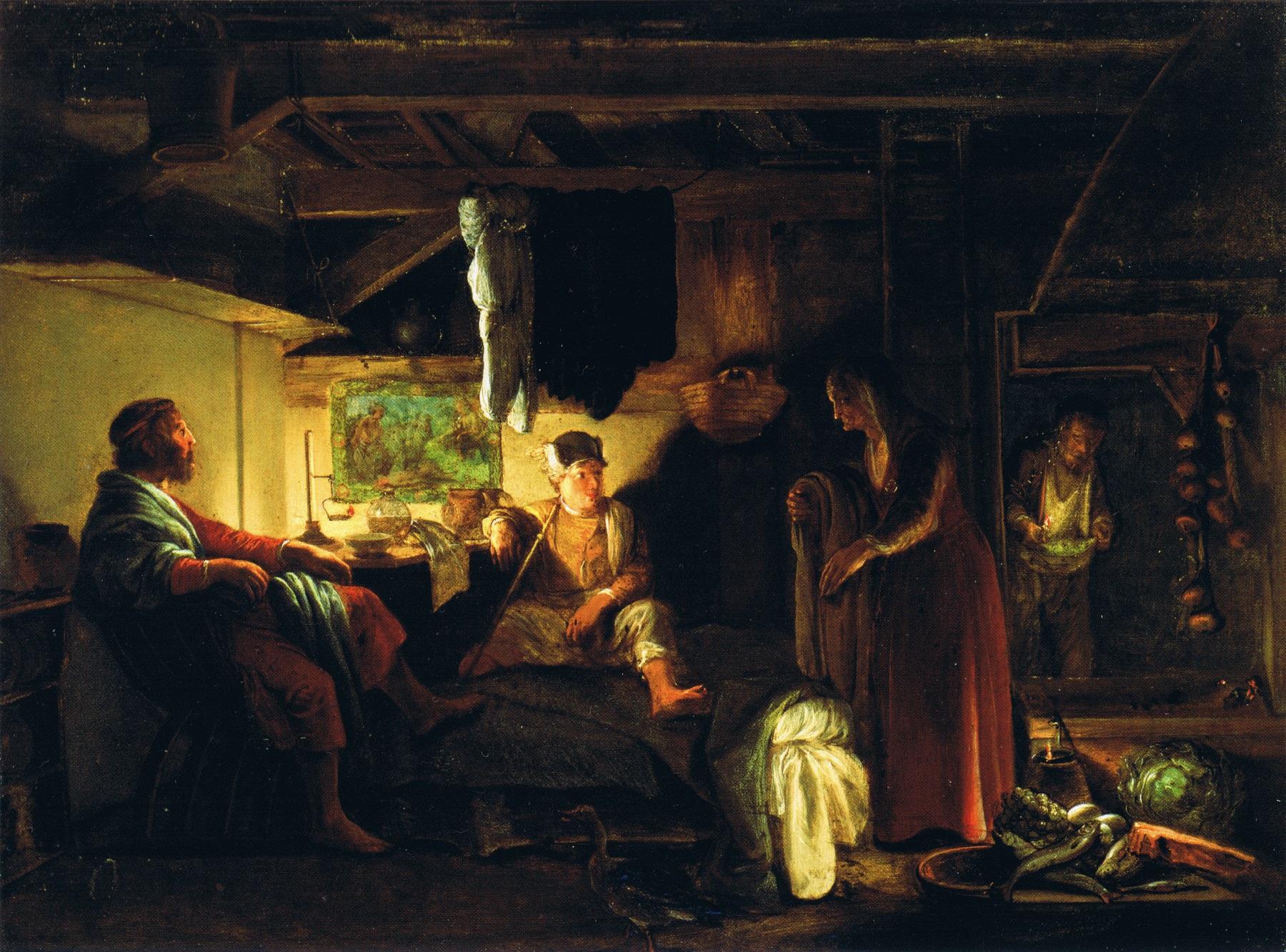 Philemon und Baucis – Wikipedia