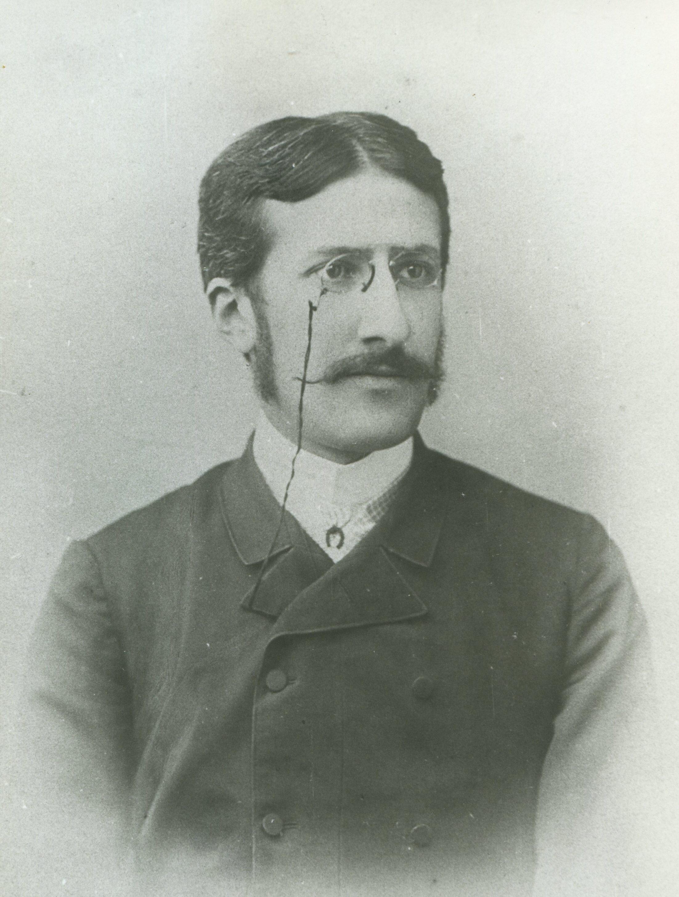 Adam Ostaszewski,