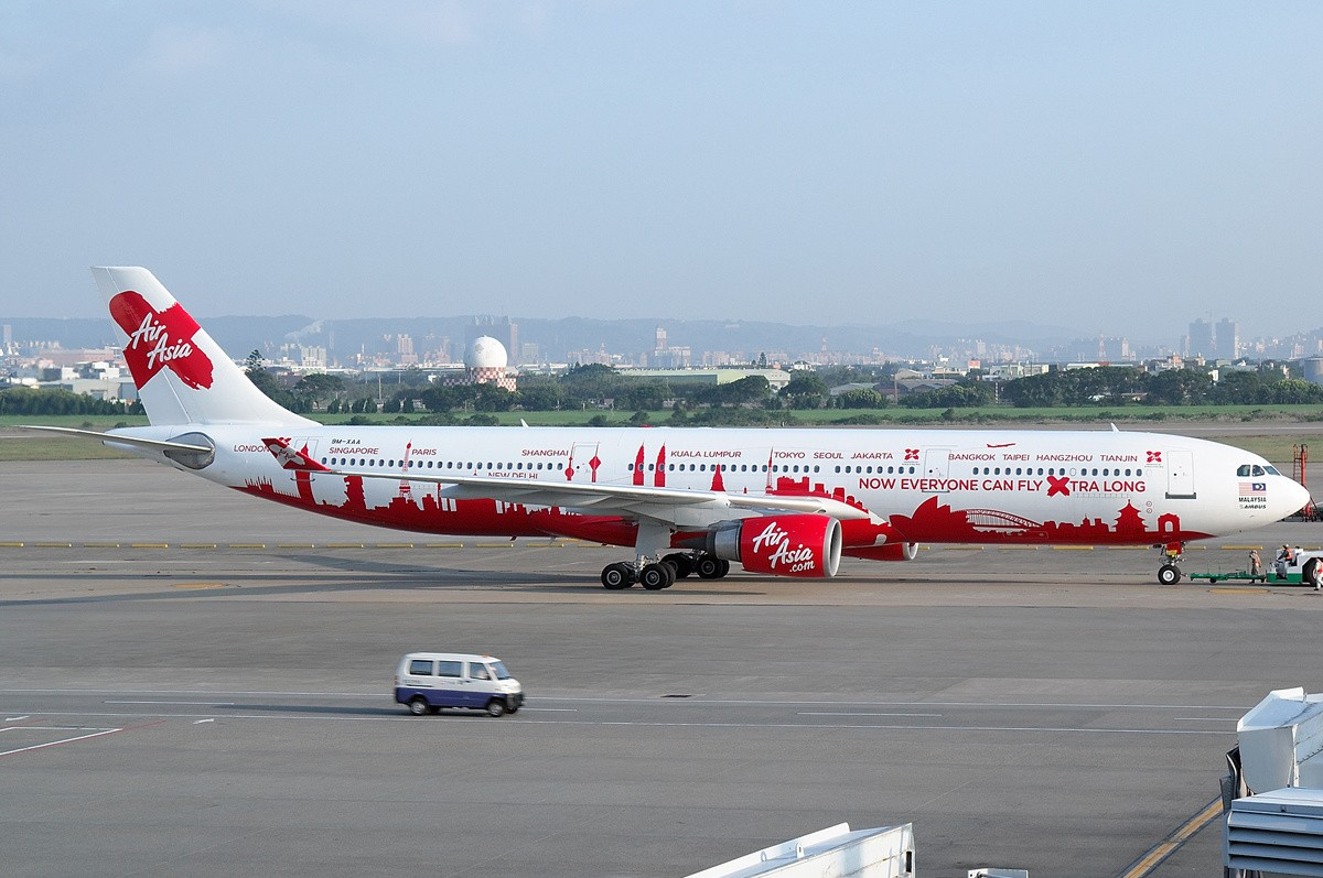 air asia history Airasia fleet of a320 (history) - aviation website for aircraft and airline information (flight, travel, fleet listing, production list of airbus boeing douglas .
