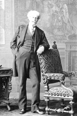 Prince Alfred of Liechtenstein