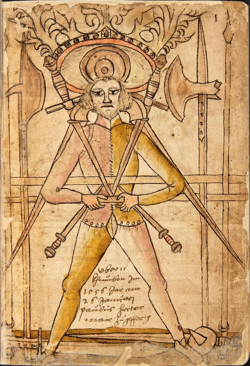 Historical European martial arts - Wikipedia