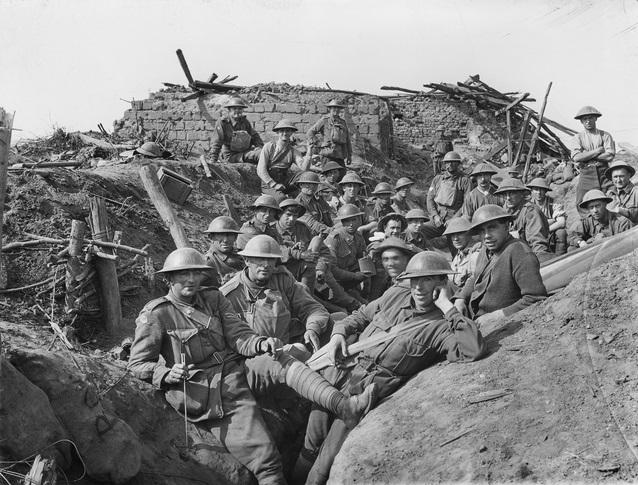 50th Battalion Australia