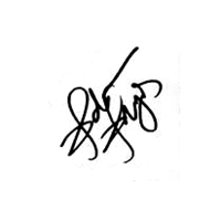 Autograph Adriana Arydes