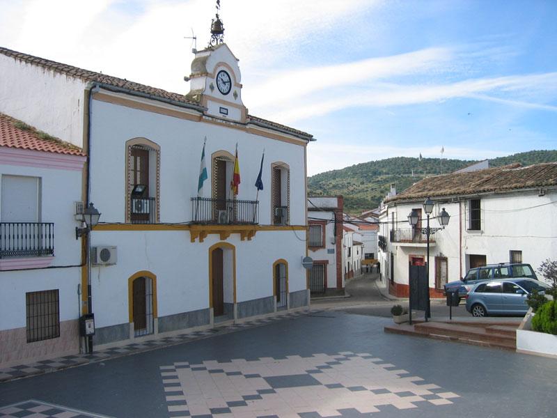 Villanueva del rey c rdoba wikipedia for Villanueva del rey