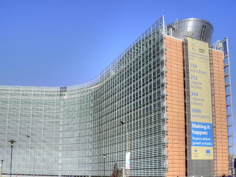 Commissione europea - foto di Dr Murali Mohan Gurram