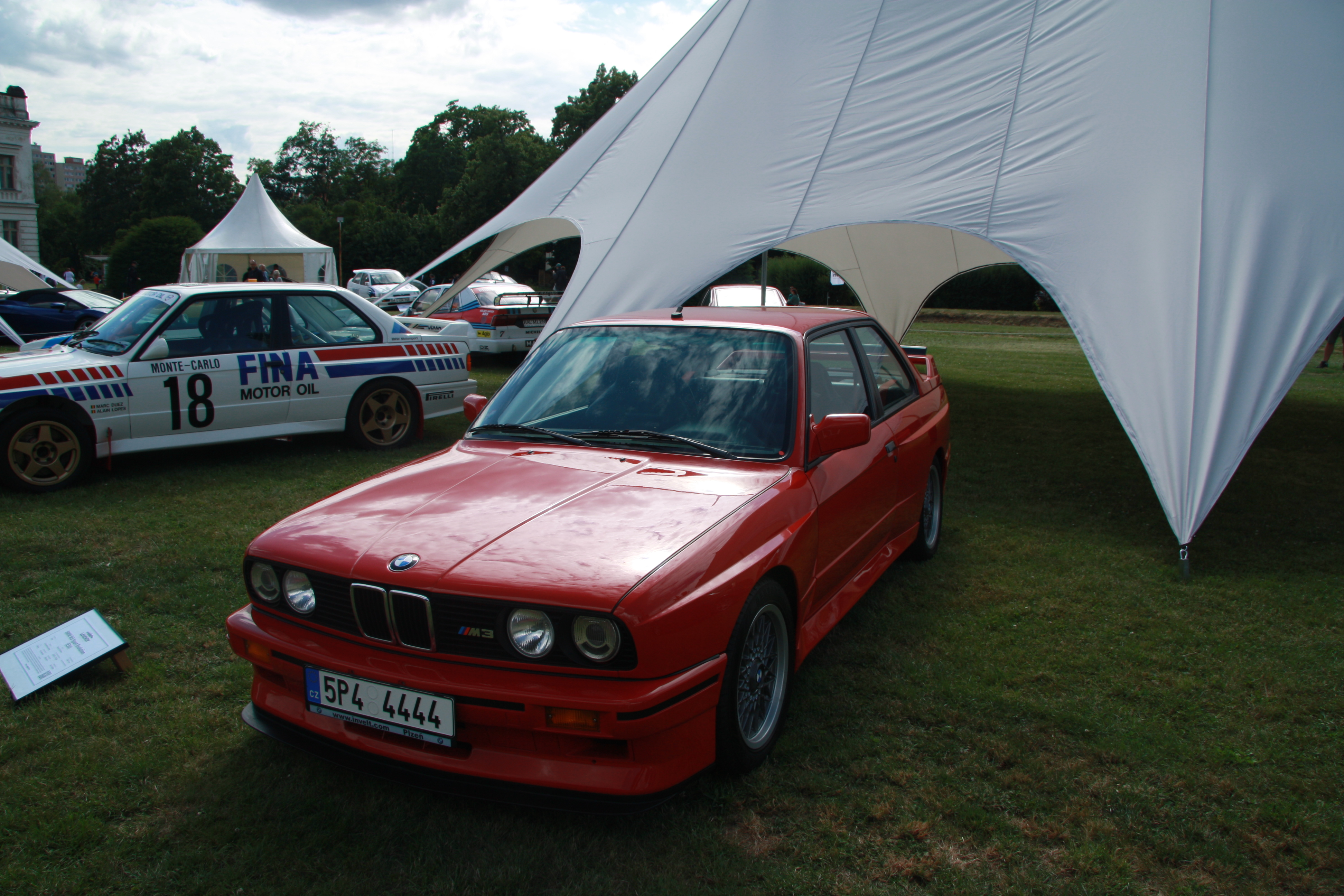 File Bmw M3 Sport Evolution At Legendy 2014 Jpg Wikimedia Commons