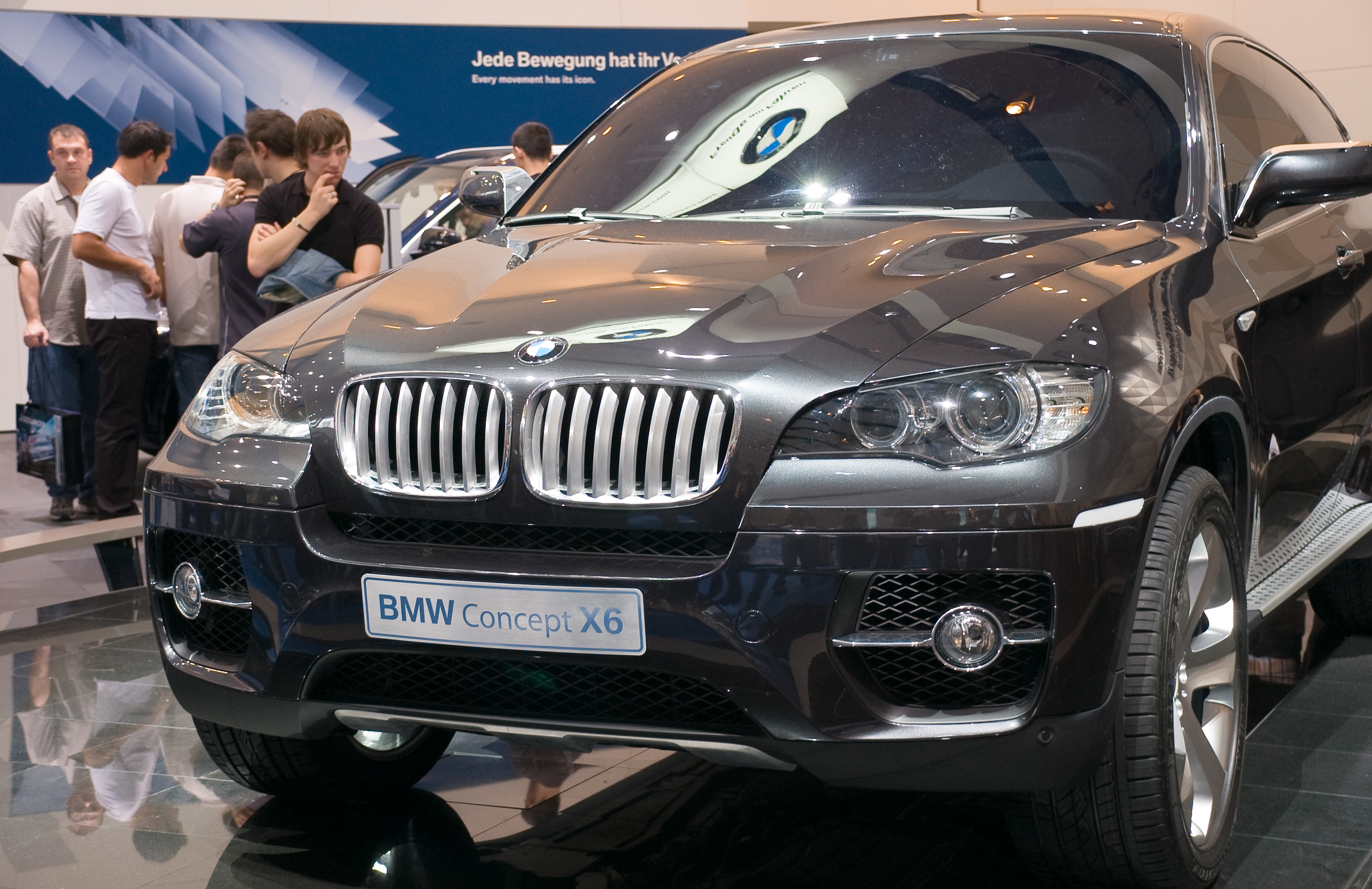 File:BMW X6 (1).jpg - Wikimedia Commons