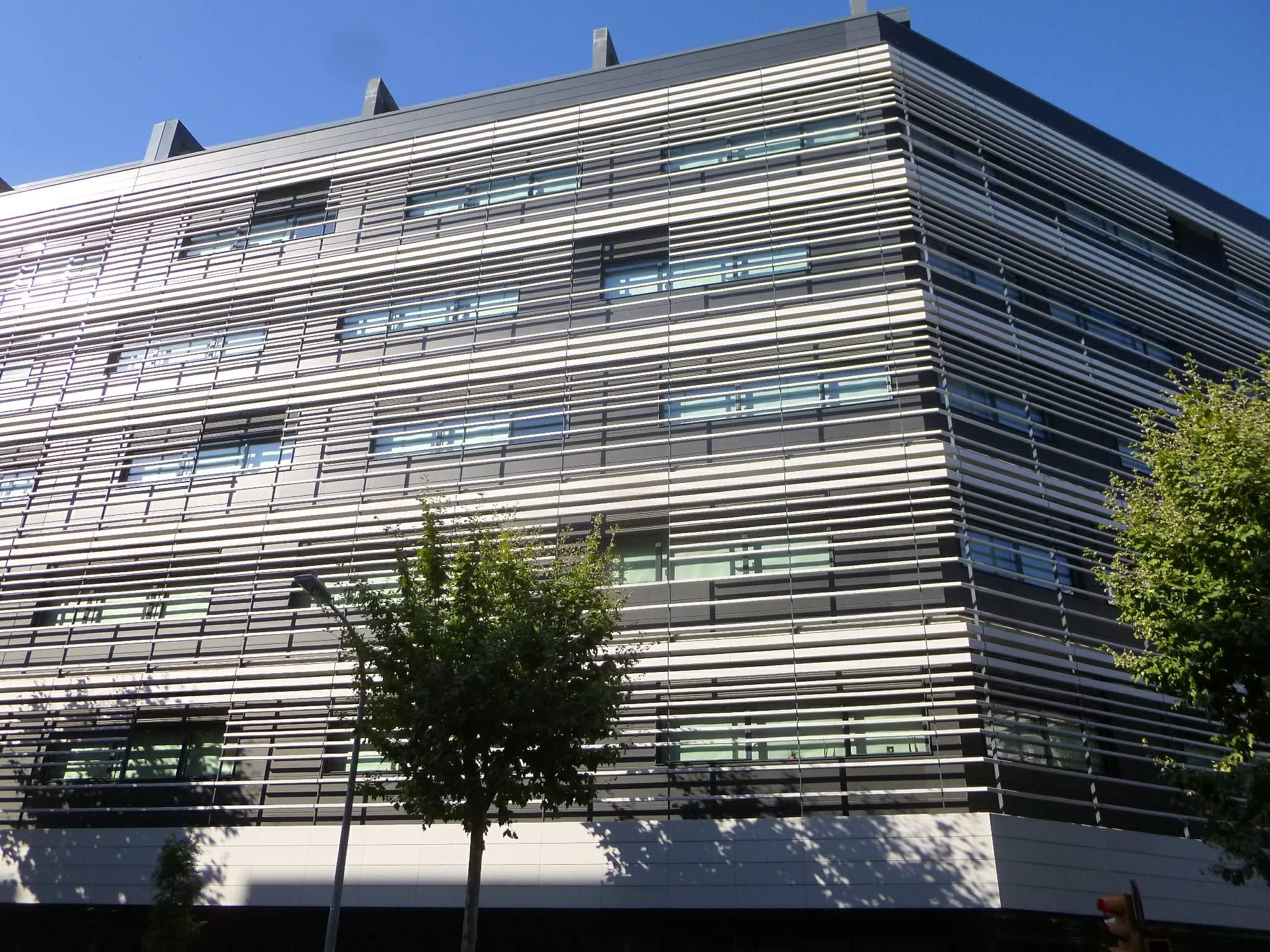 Barcelona Cornerstone Poblenou Edifici B 2