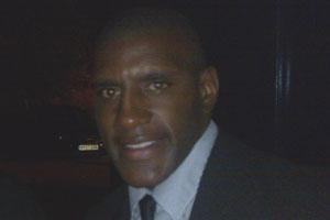 Trevor Benjamin English footballer