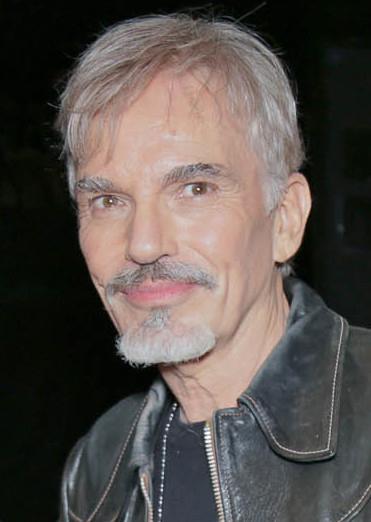 Thornton in 2017