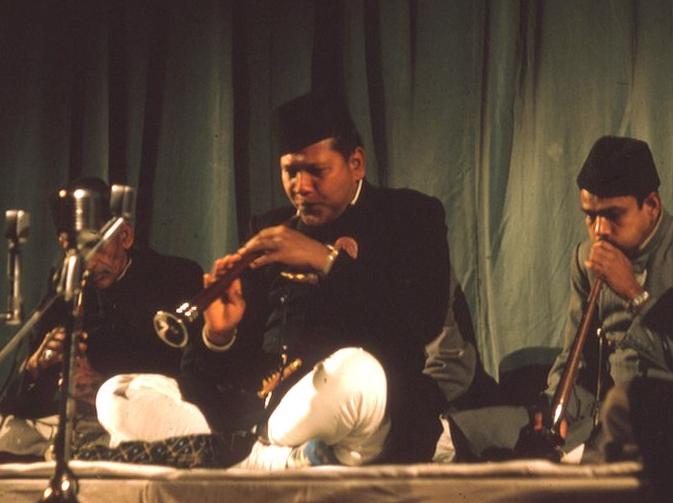 Bismillah Khan - Wikipedia