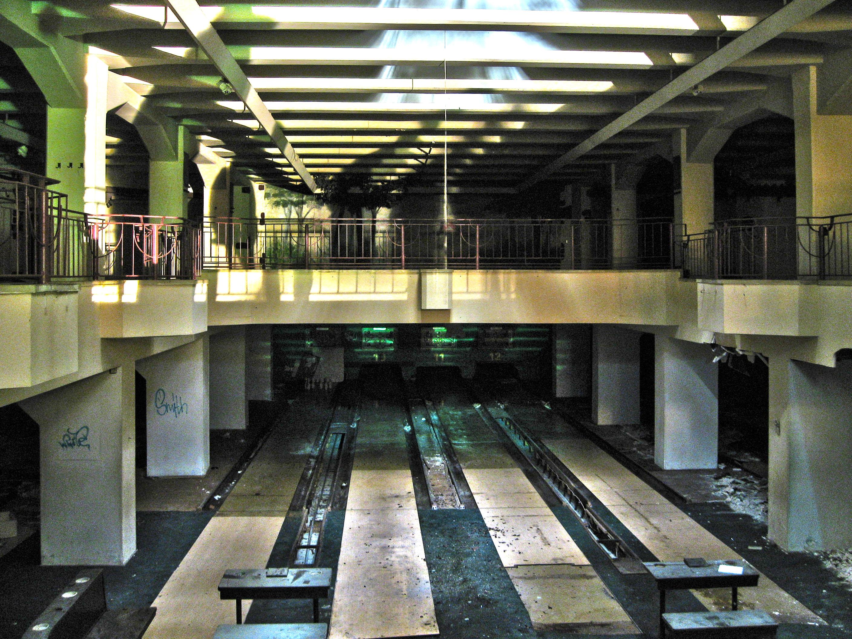Bowlingtreff Leipzig