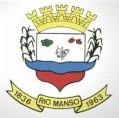 Brasão de Armas do município de Rio Manso, Min...