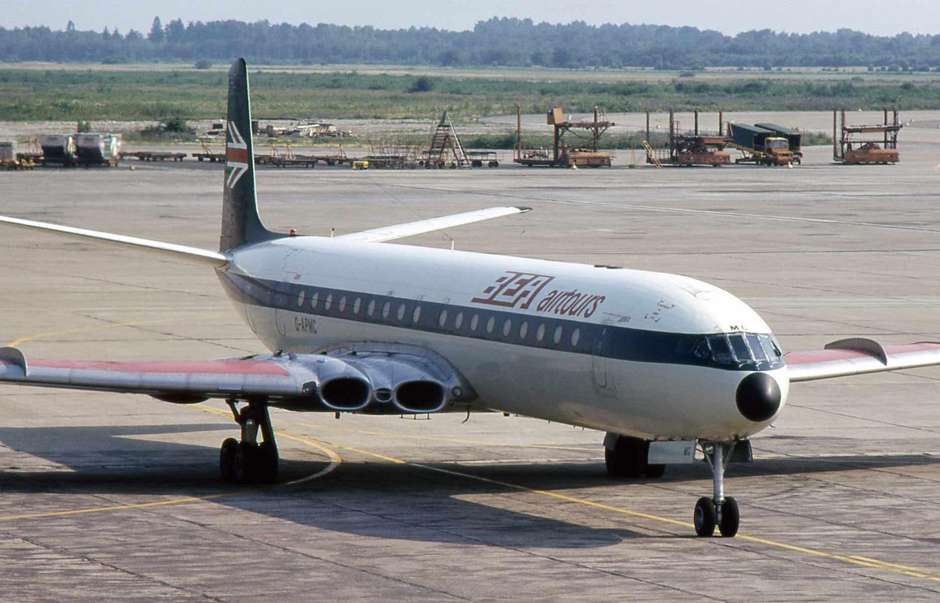 British European Airways Wikiwand