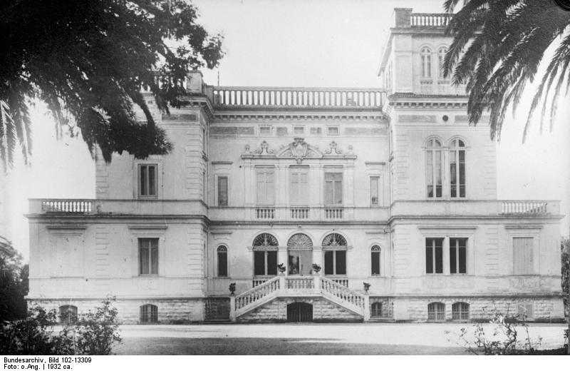 Grand Hotel Korfu