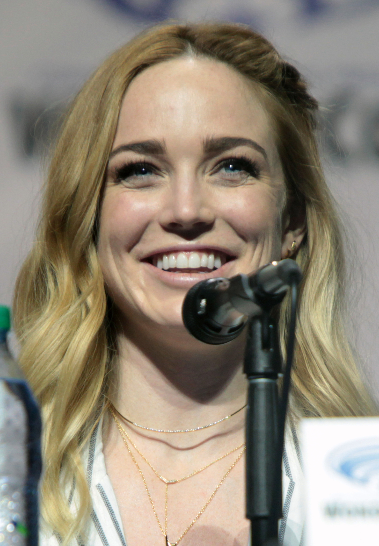 Caity Lotz Nude Photos 57