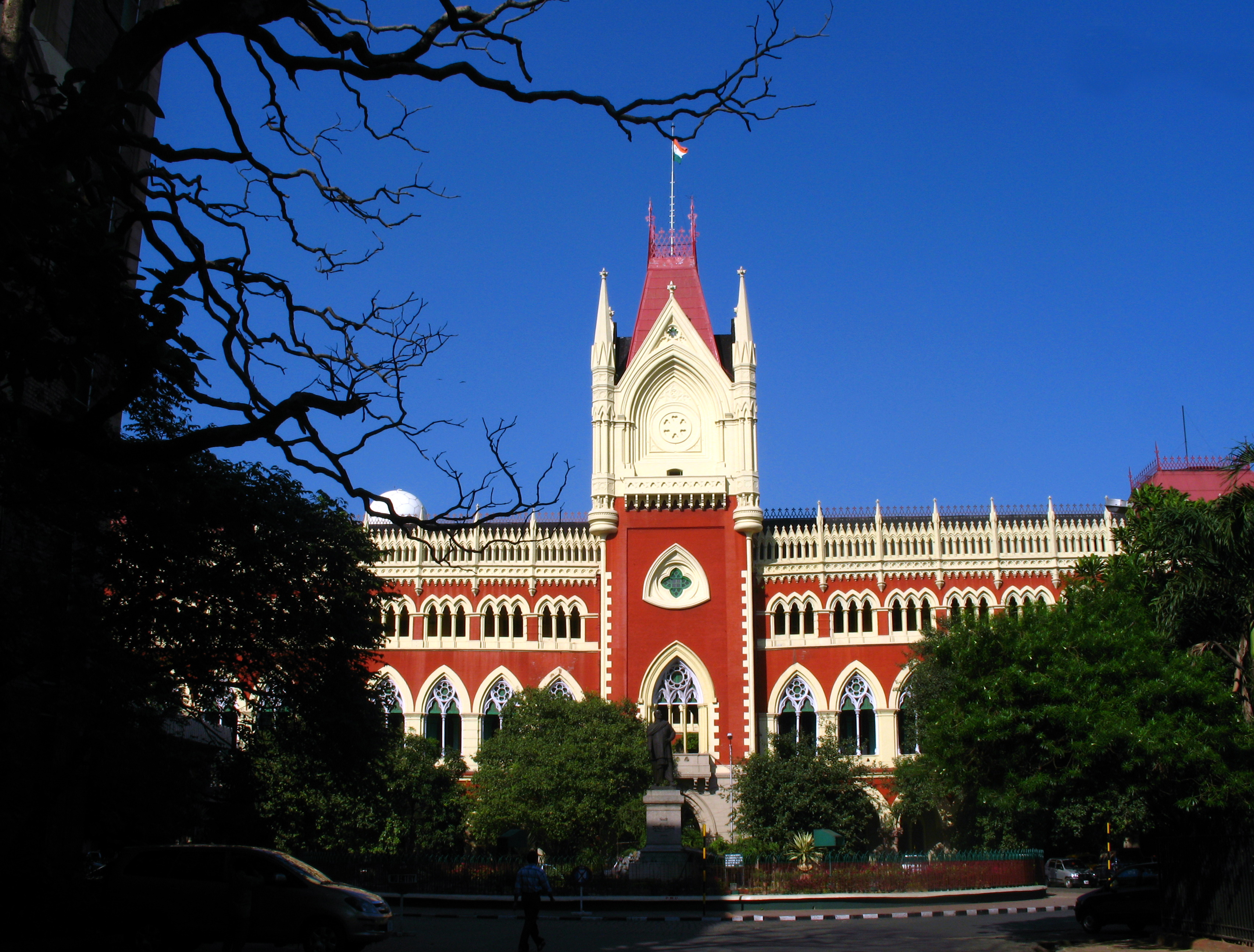 Kolkata High Court Rules Against Piracy