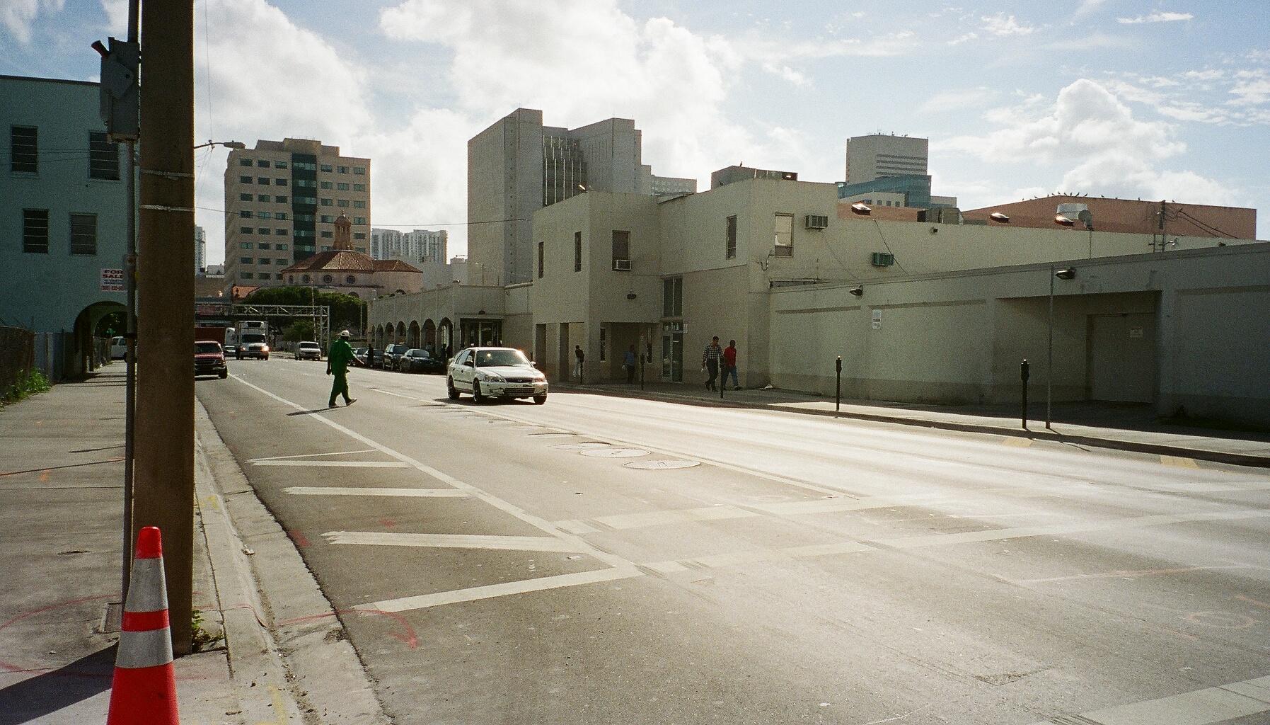 Christianity In Miami Florida