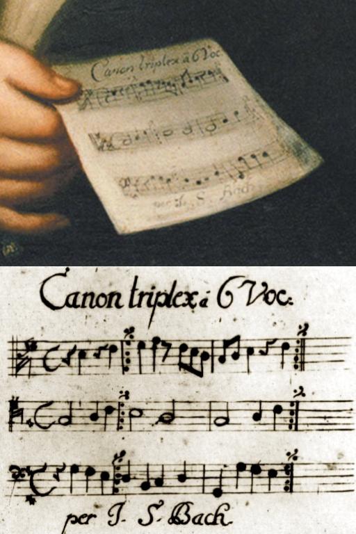 Harpsichord Pieces, Book 1, Suite 2, No.19:  La Mimi