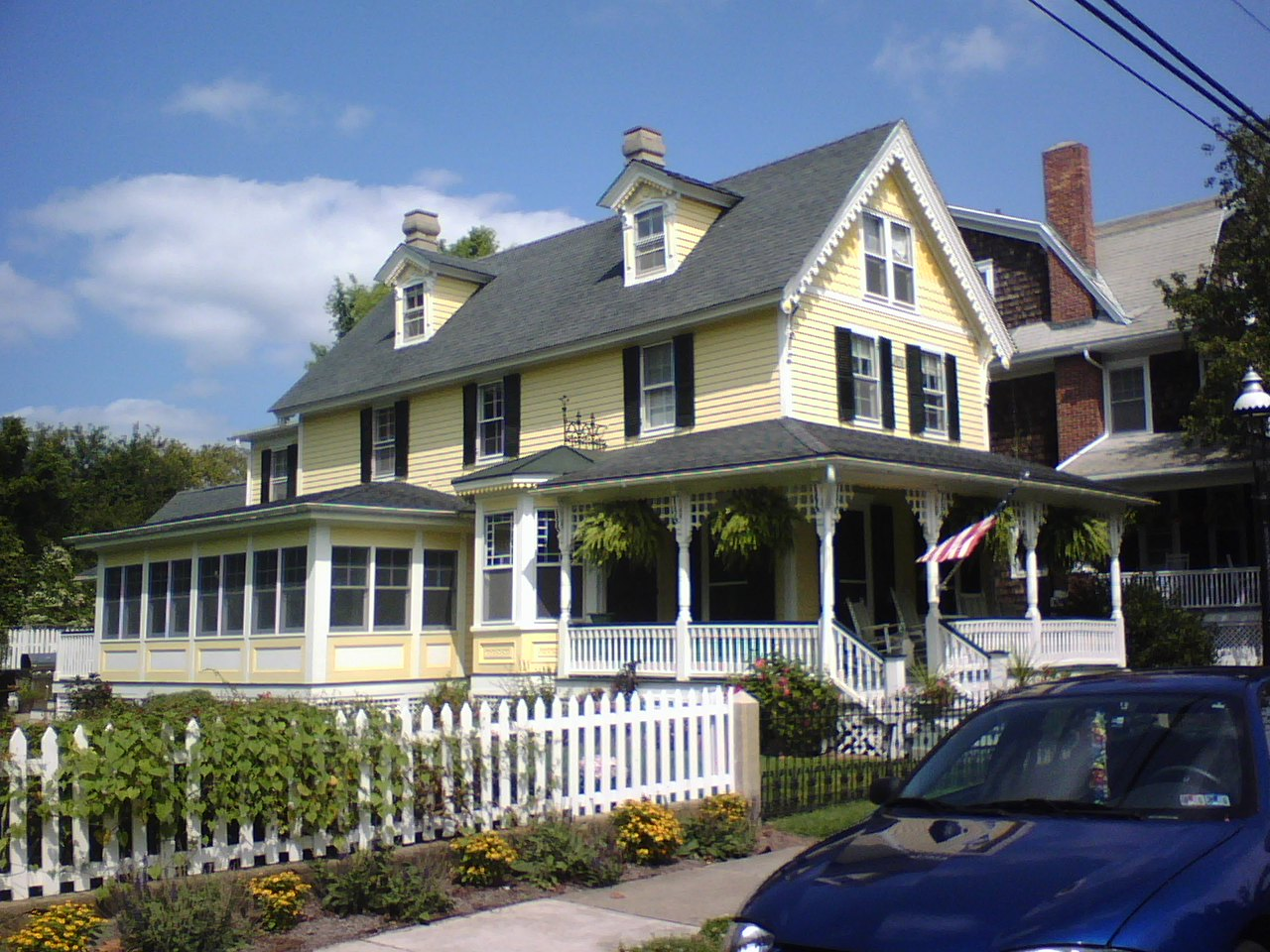 File cape may victorian for Victoria home builders