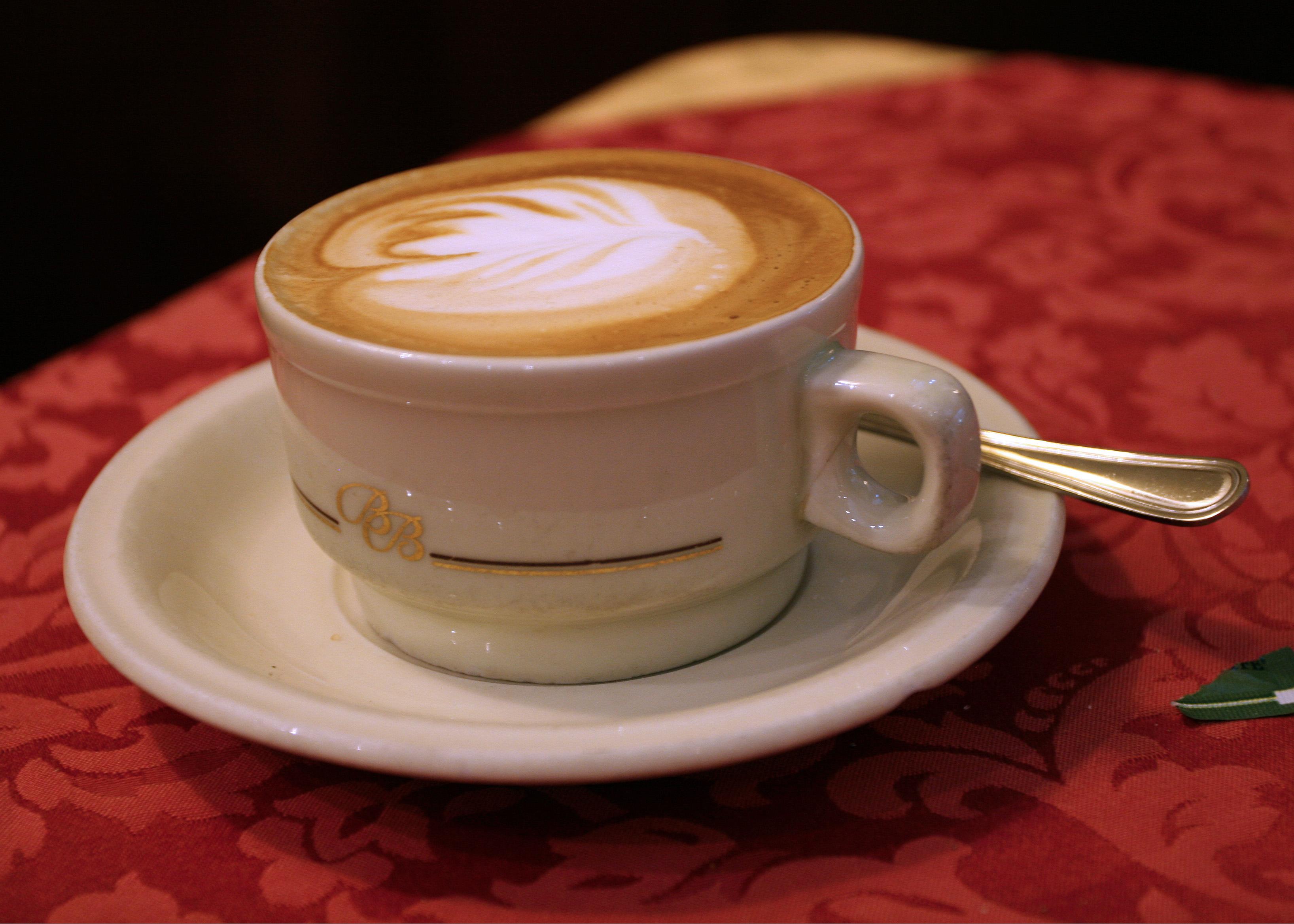 Best Cafe Description