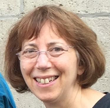 Carolyn S  Gordon - Wikipedia