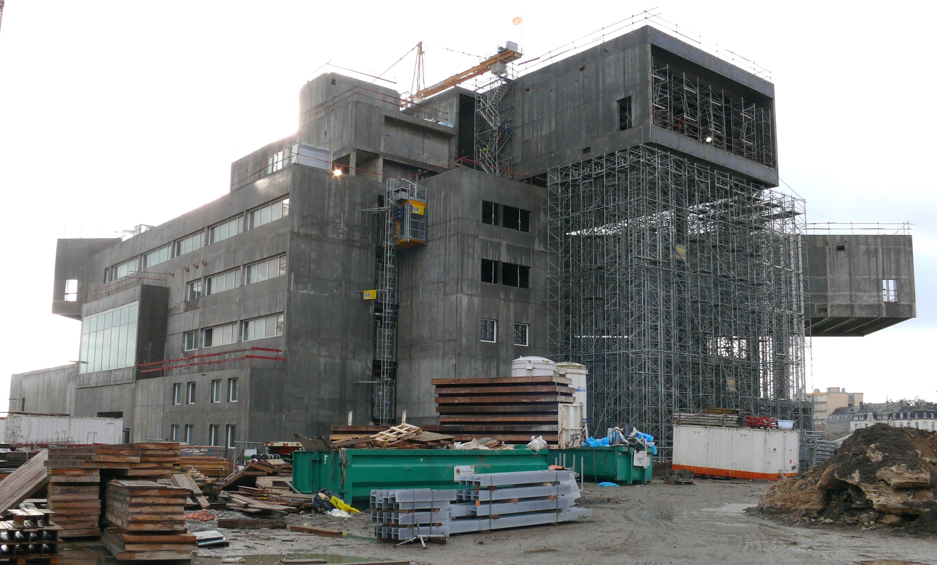 Centre pompidou metz - Horaires centre pompidou ...