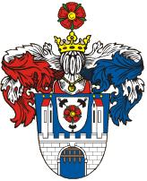 logo van Český Krumlov