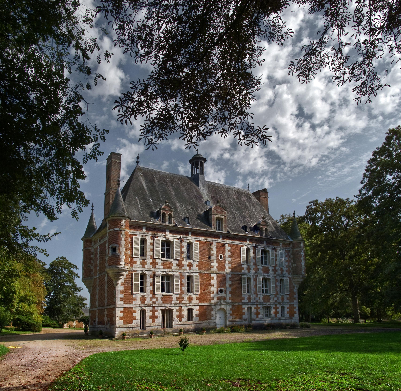 Château de Canteloup