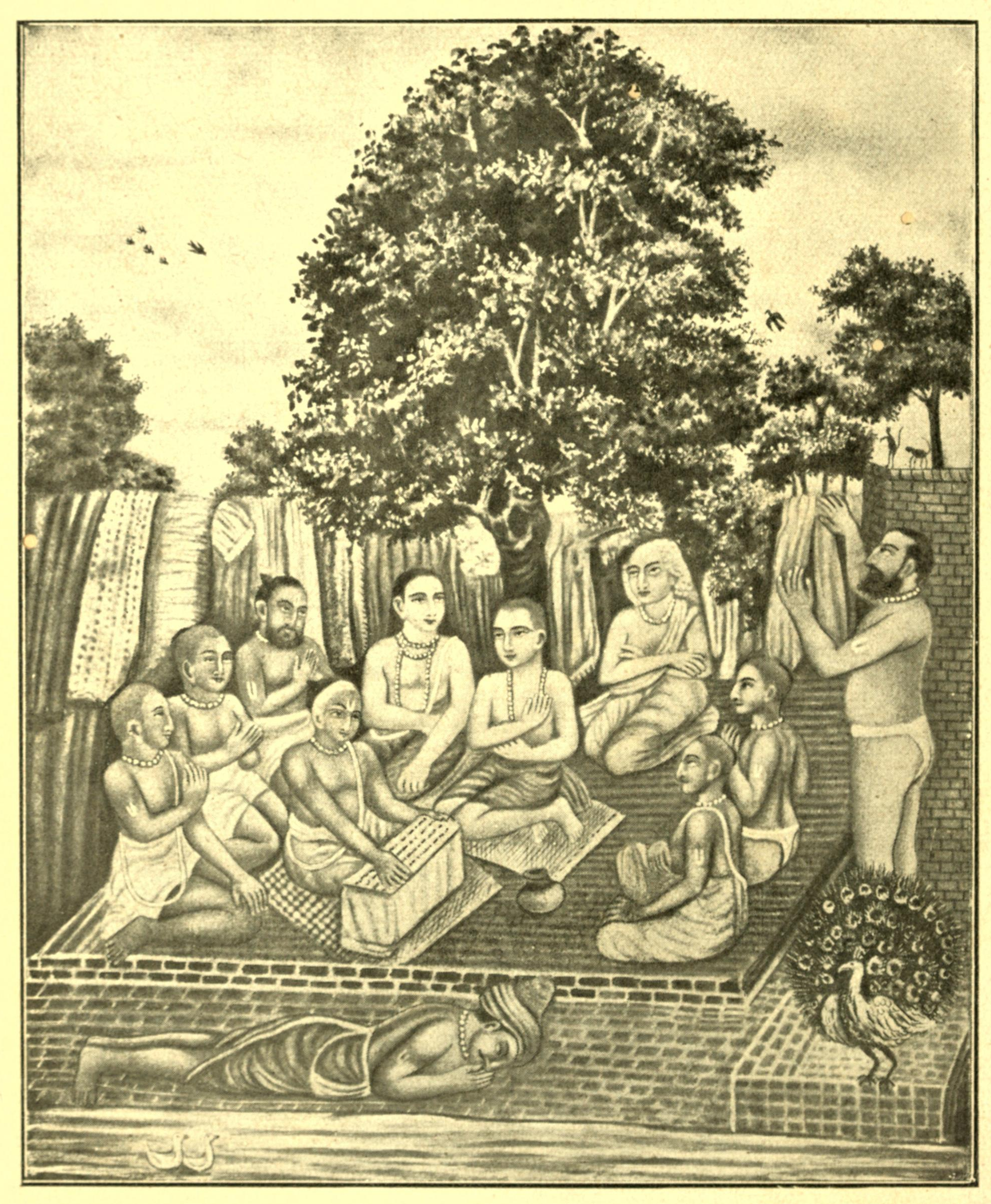Chaitanya's Life and Teachings p28.png