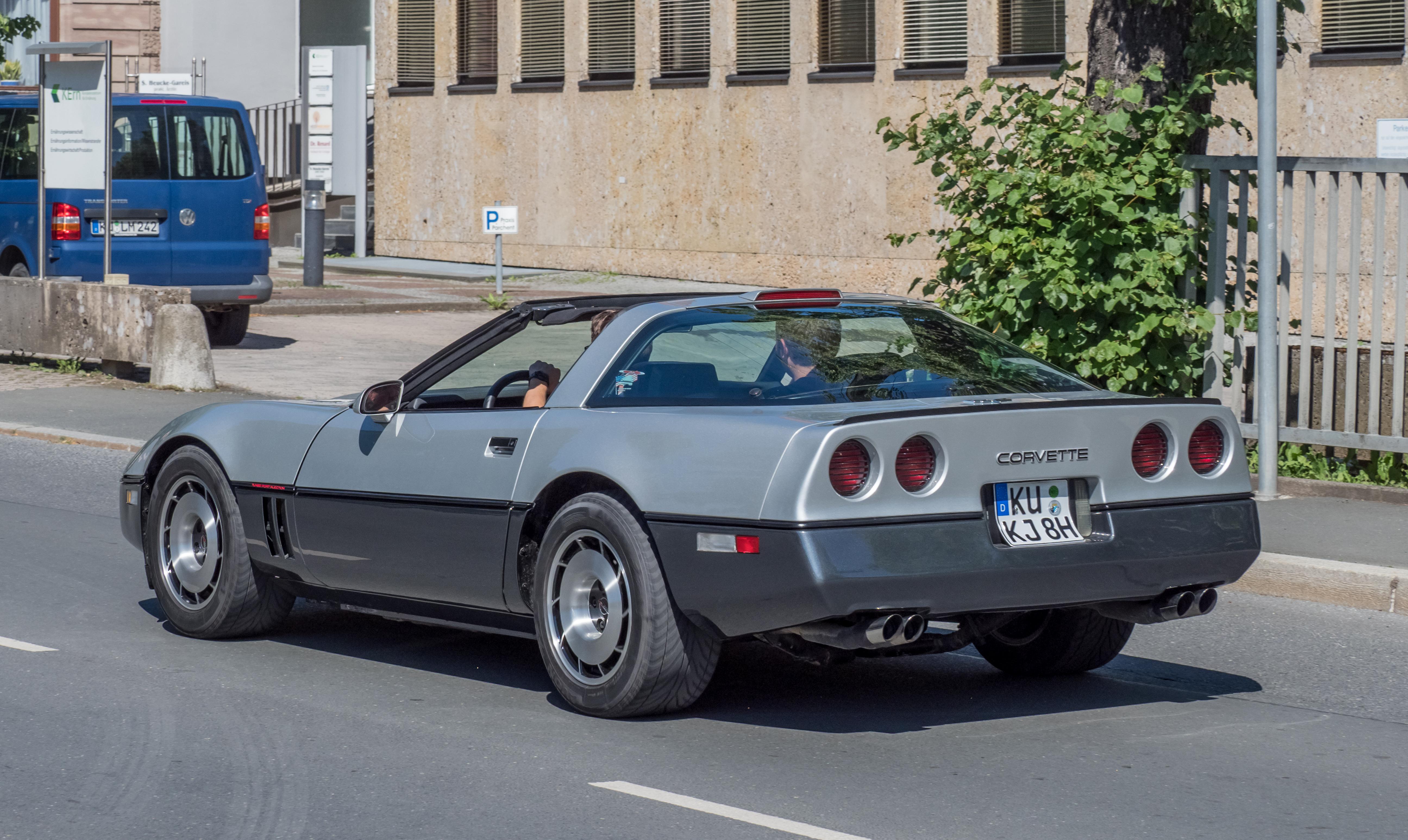 Kelebihan Kekurangan Chevrolet Corvette C4 Perbandingan Harga