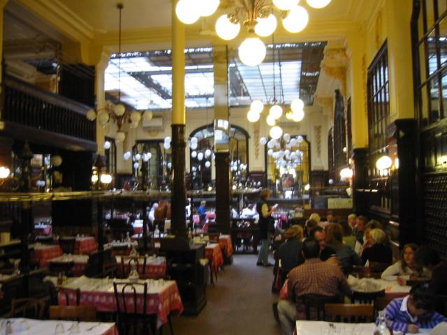 Cafe Restaurant Faubourg Saint Etienne