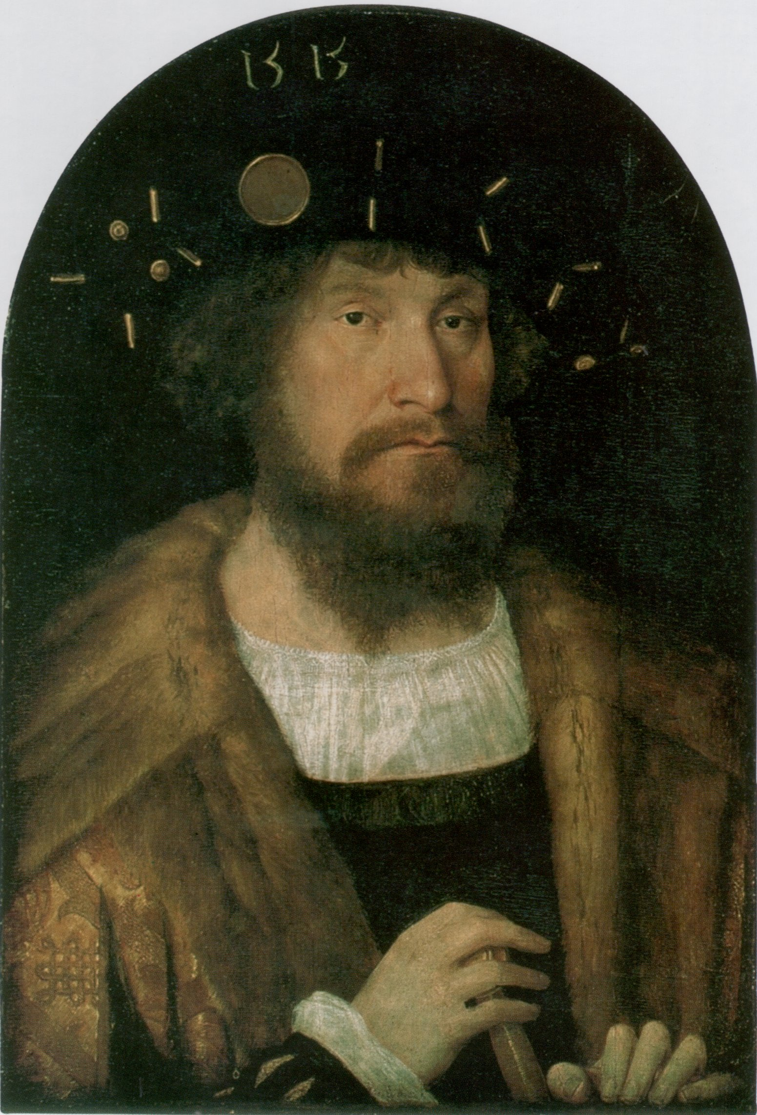 Chrystian II Oldenburg