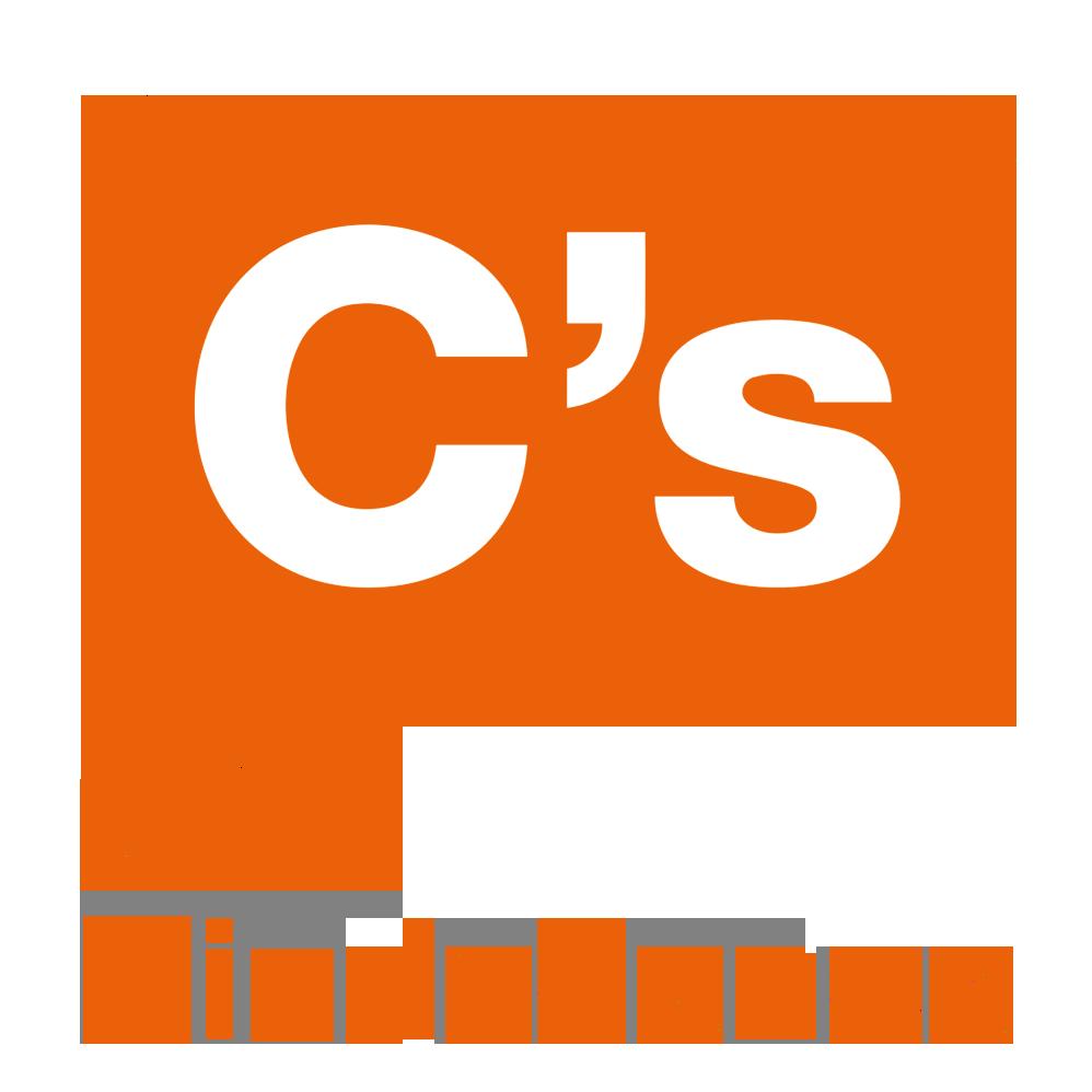 [XIII Legislatura] Mesa del Senado Ciudadanos_%28logotipo_en_las_papeletas_electorales%29