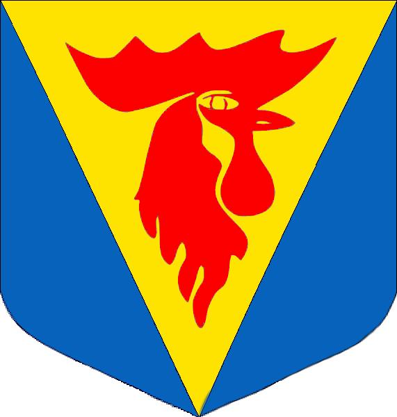 Coat of arms of Štúrovo