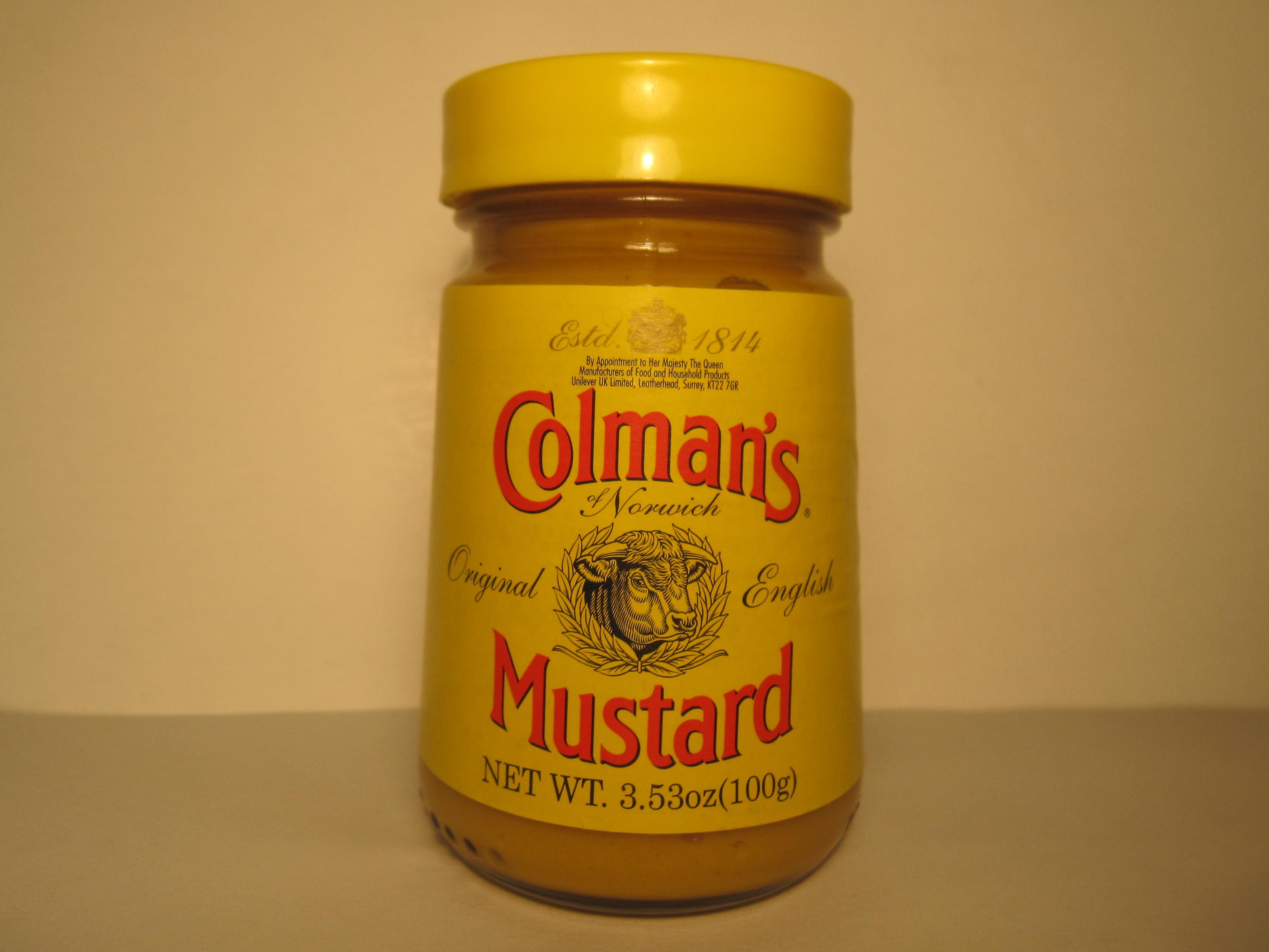 Use Colman S Self Raising Flour Cake Tin