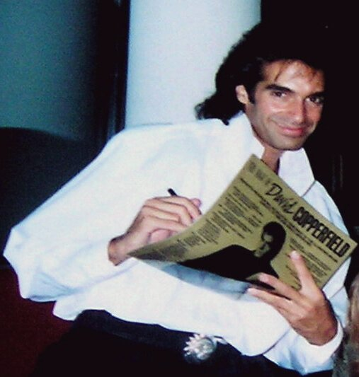 File:David  Copperfield (illusionist).jpg