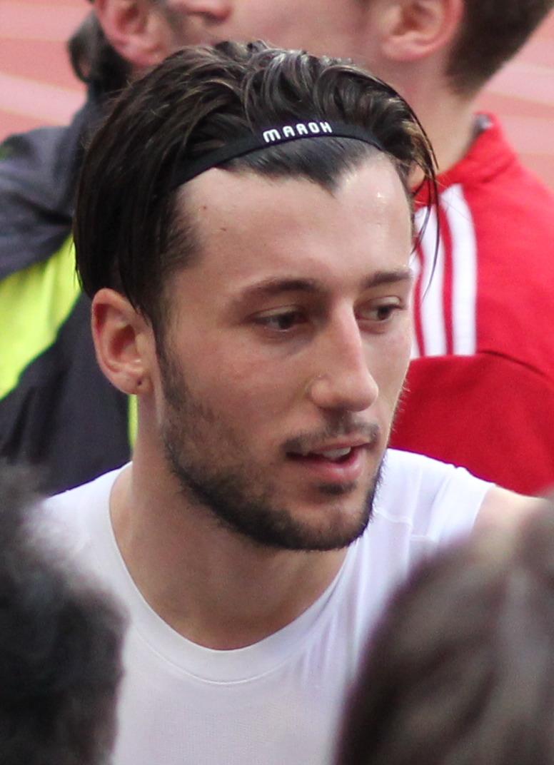 Dominic Maroh