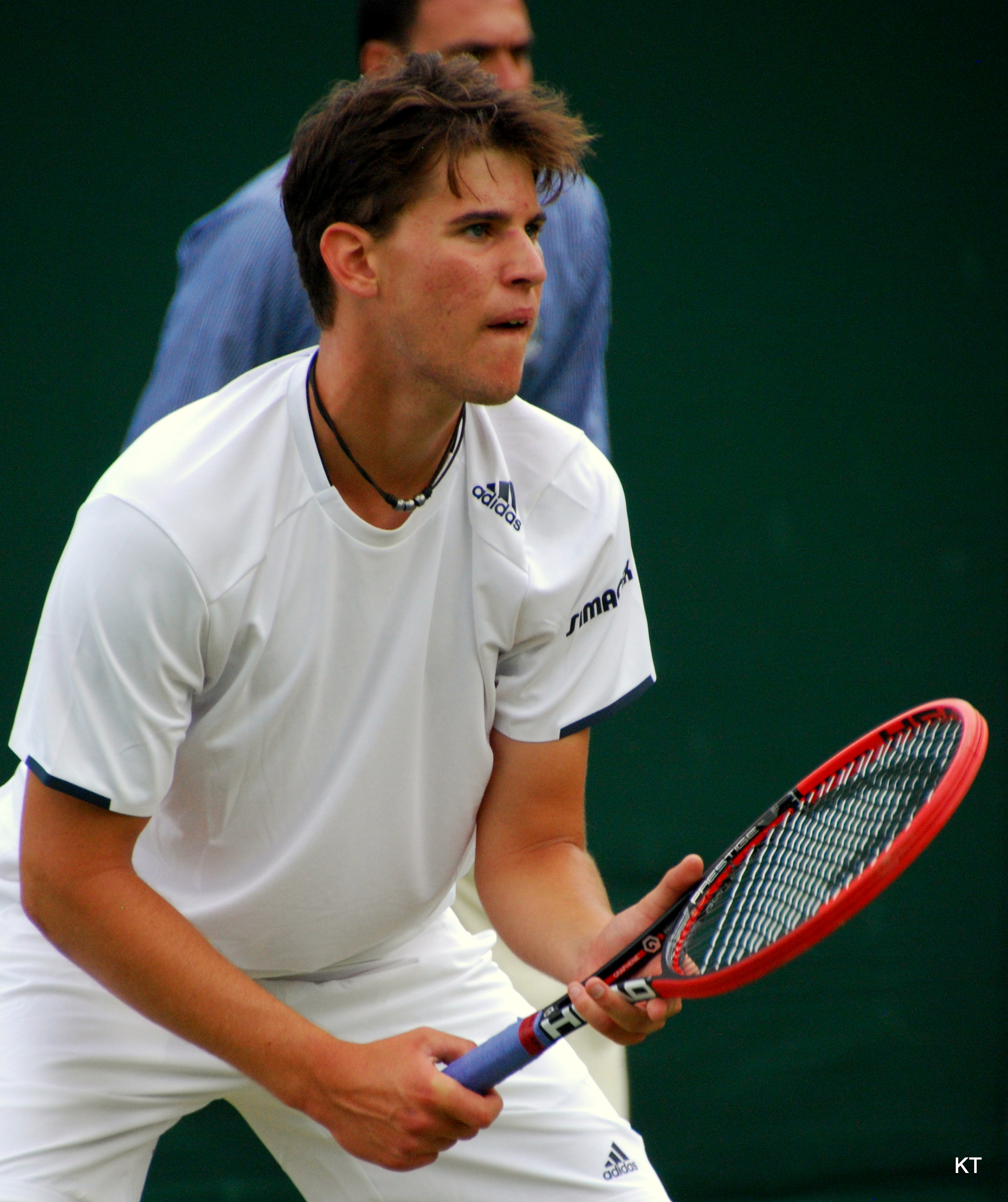 thiem dominik