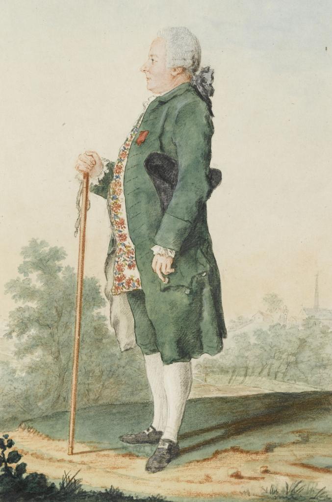 Dominique-Joseph de Cassini