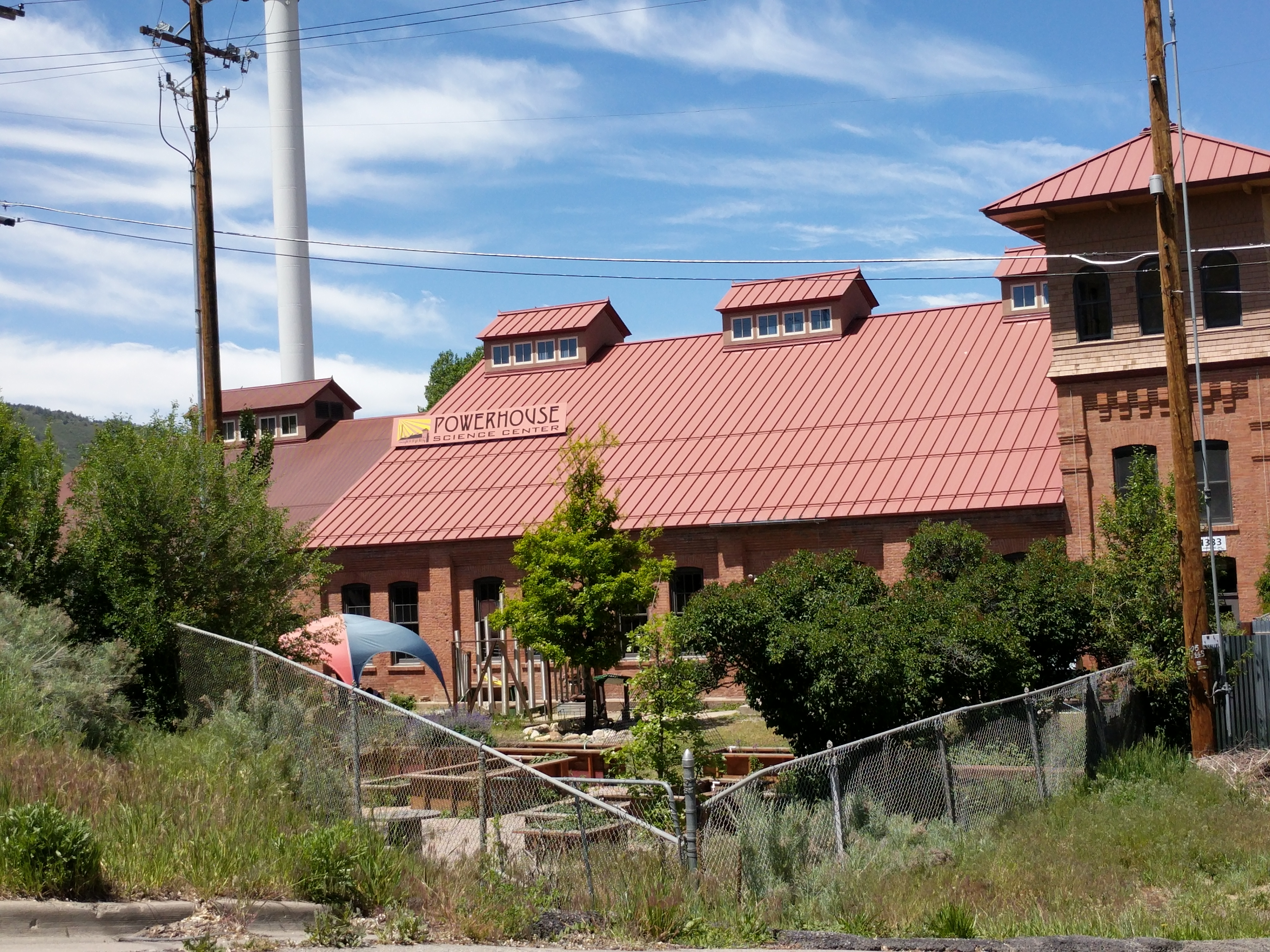 Durango Discovery Kids Museum