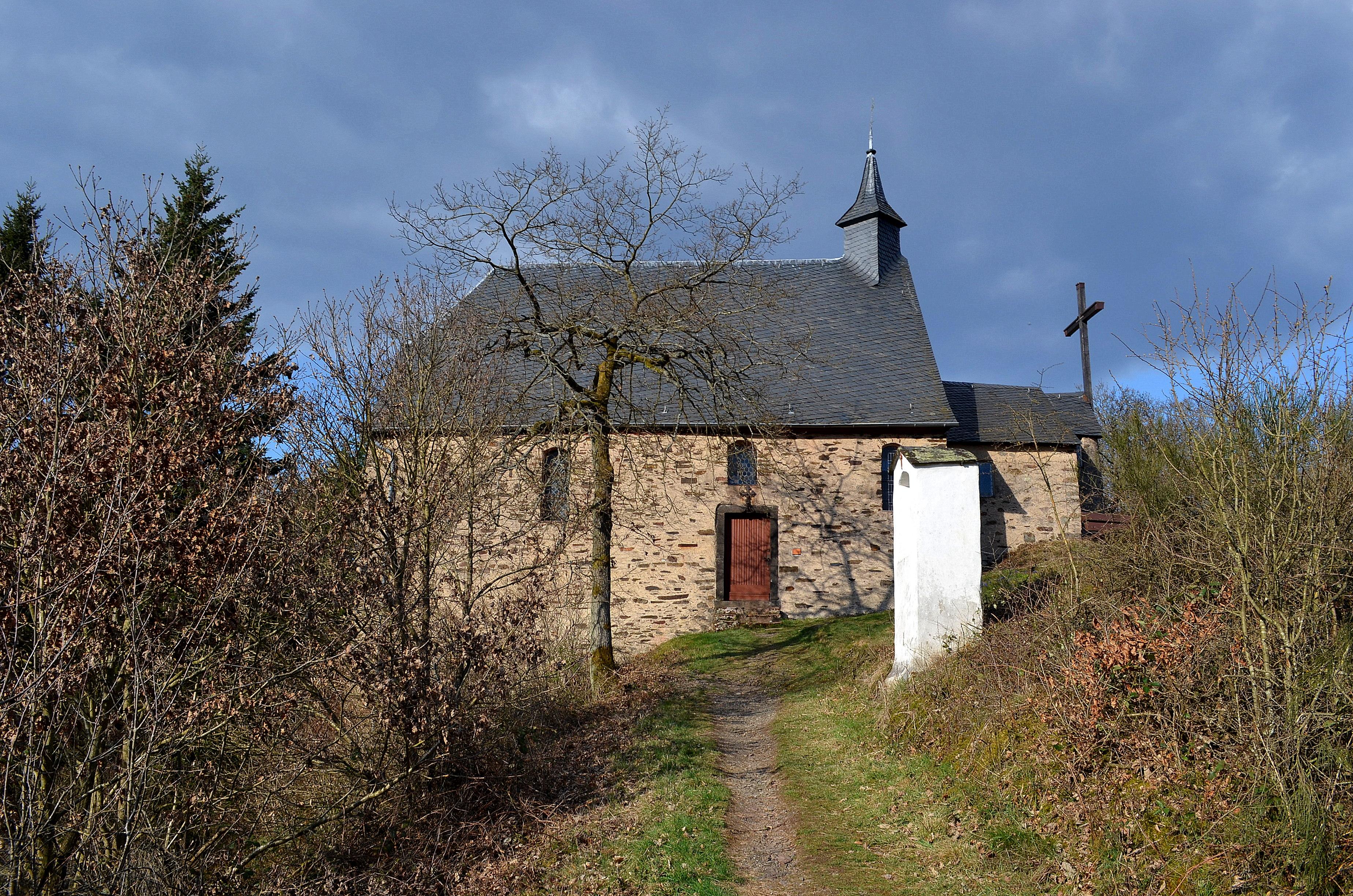 Ediger-Eller, Krúskapel (Kreuzkapelle).jpg