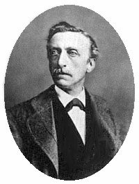 Eduard Douwes Dekker, also known as Multatuli