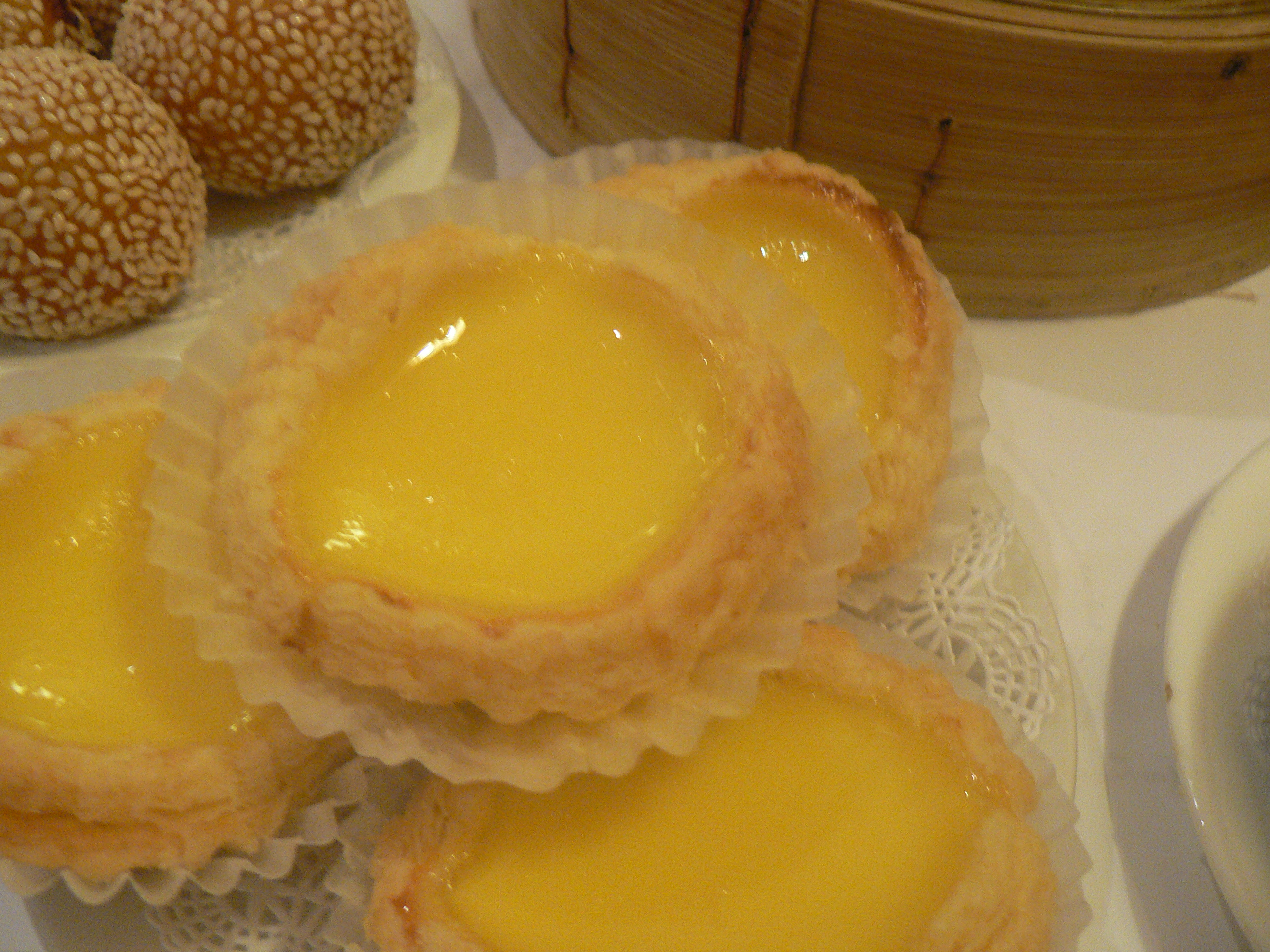 tart custard pie recipe these egg tarts are more delicious egg custard ...